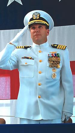 Capt. Jeffrey Maclay